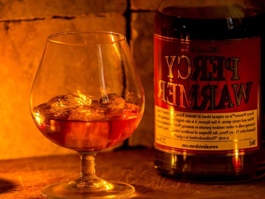 Что крепче виски или ром